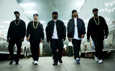 Ice Cube Confirms Straight Outta Compton Sequel